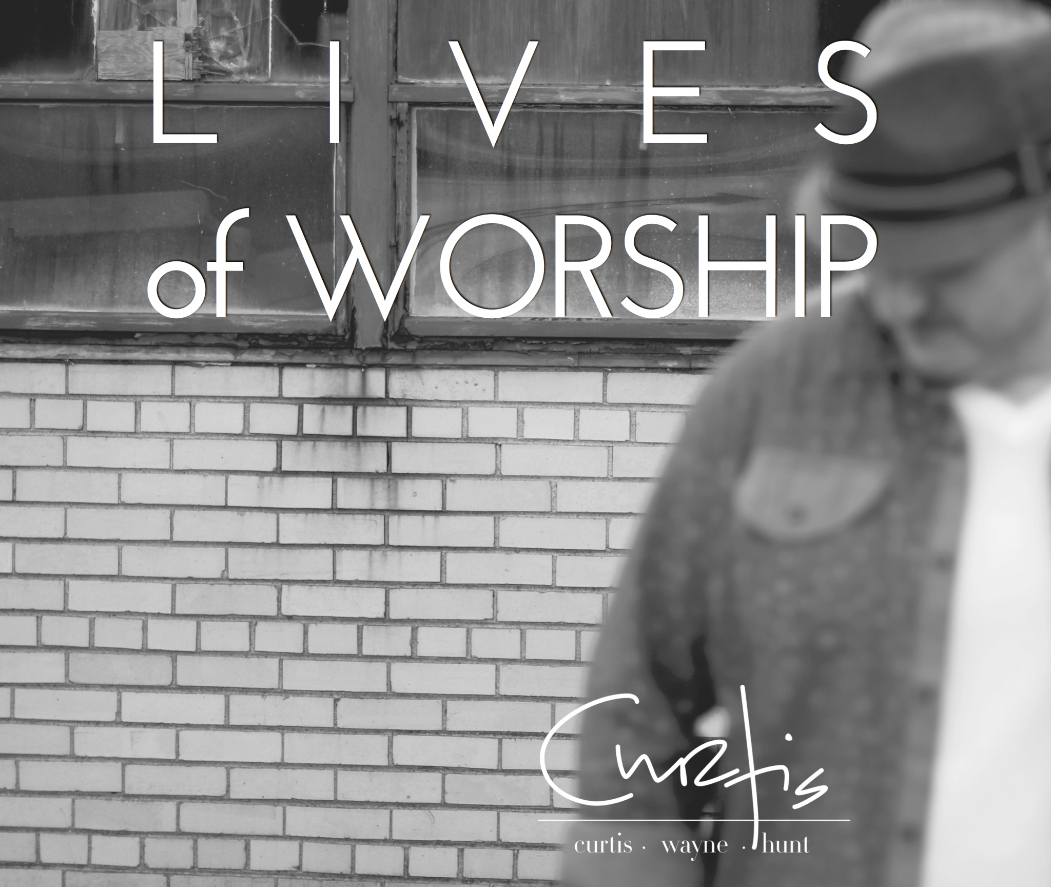"Official Press Release: ""Lives Of Worship"""